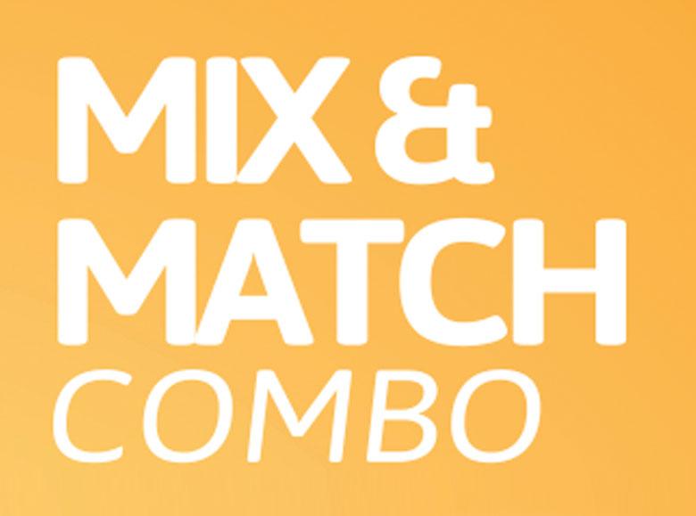 mixnmatchcombo